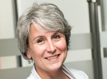 Martha van Haagen