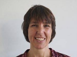Annemarie Janssen