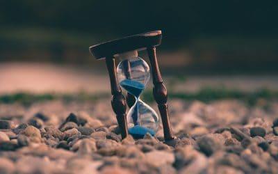 Le temps perdu