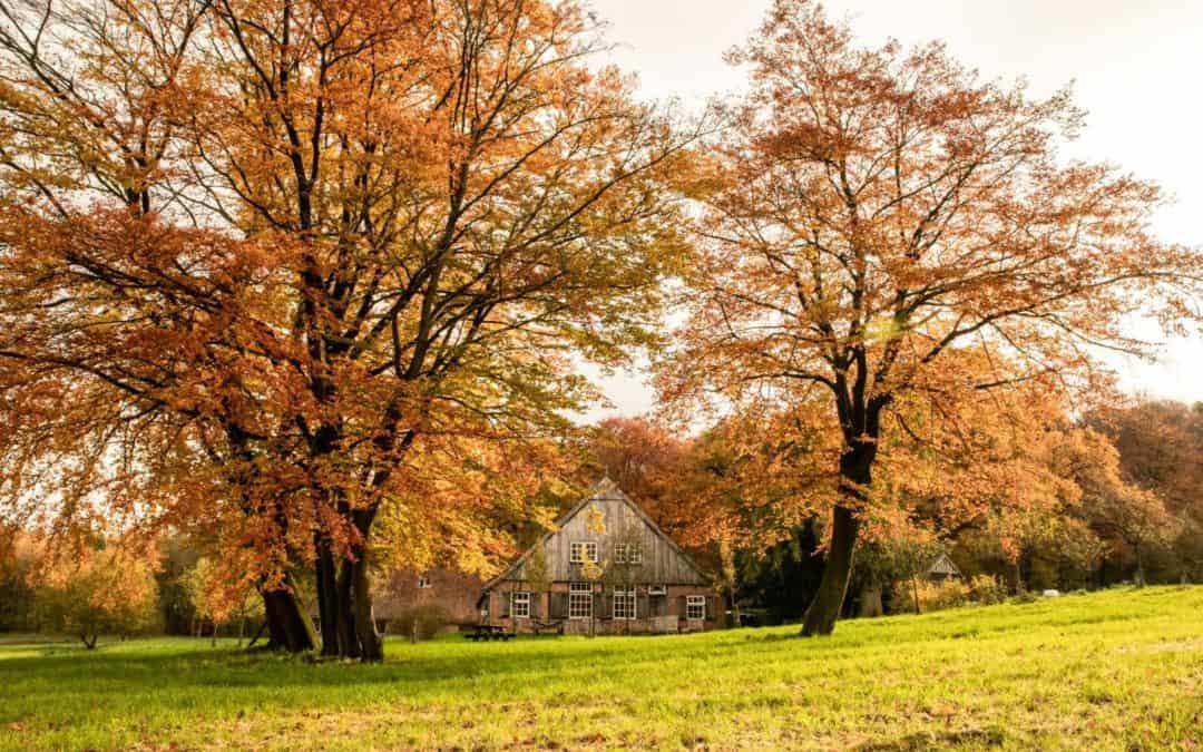Retraite in Twente 9 en 10 november