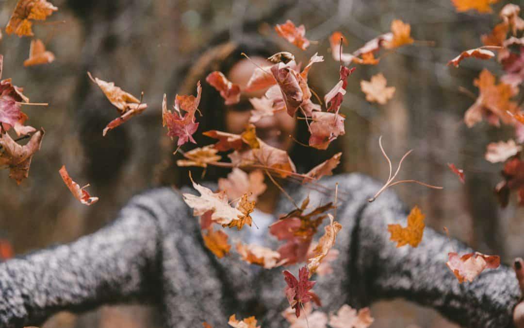5 gezonde tips voor de herfst en winter