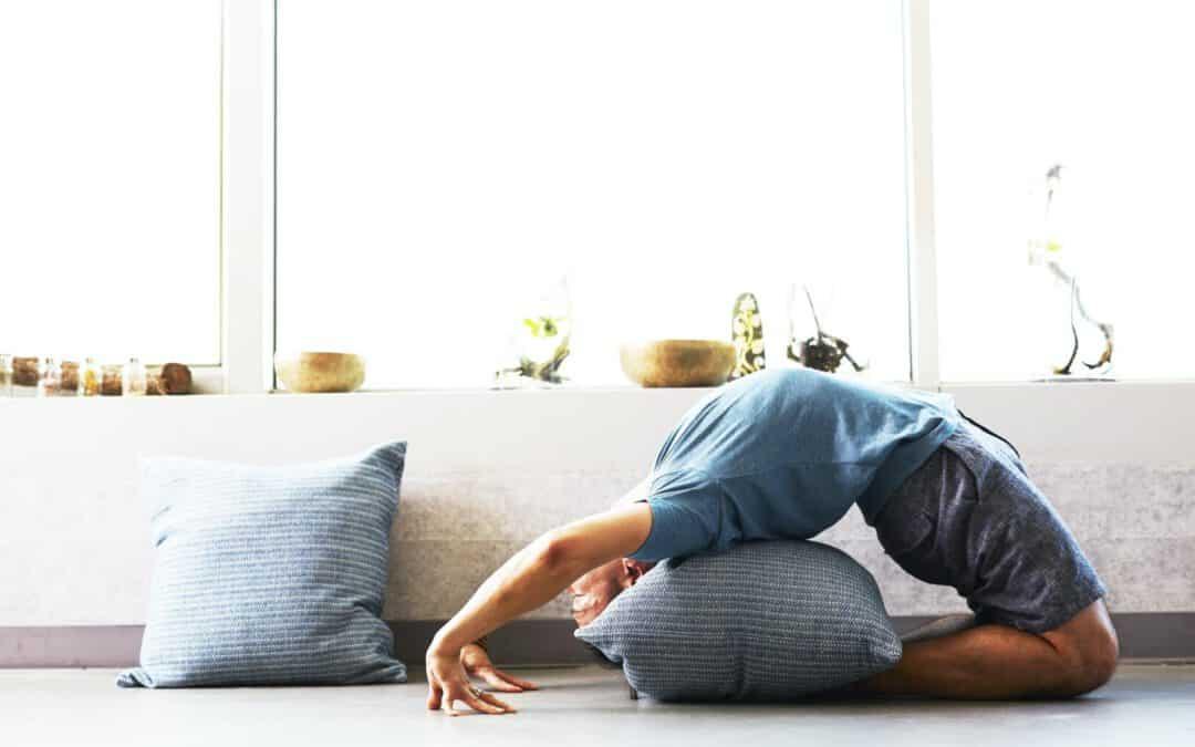 Hoe zorg je het beste voor lichaam en geest?