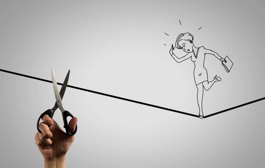 Hooggevoelig en het creëren van balans
