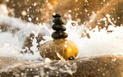 Balans vinden in nieuwe tijden