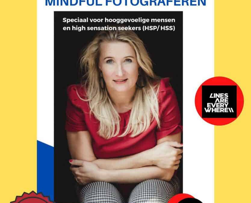 E-book Mindful fotograferen